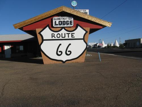 Globetrotter Lodge Photo