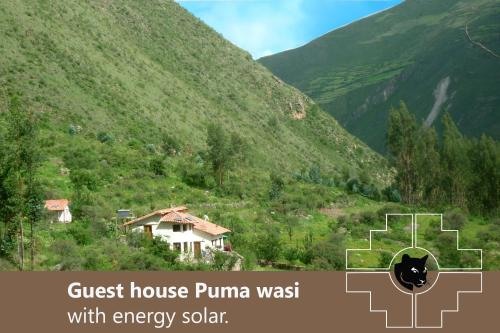 Guest House Pumawasi Photo