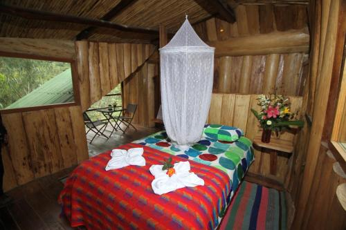 Eco Quechua Lodge Photo