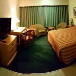 New Western Athabasca Inn Photo