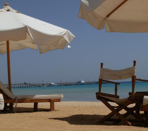Two-Bedroom Apartment at Azzurra Sahl Hasheesh, Hurghada