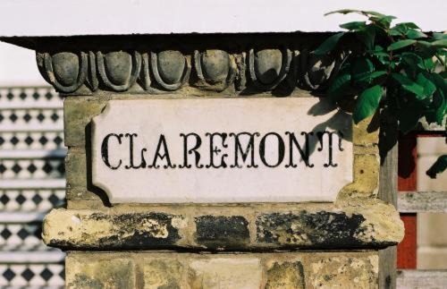 The Claremont