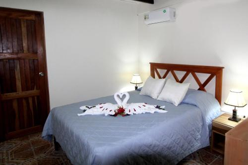 La Fortuna Rooms Photo