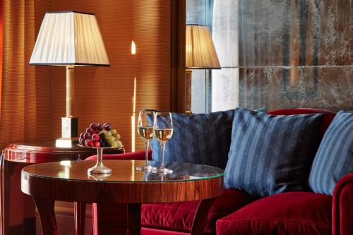 Hotel Lord Byron - Small Luxury Hotels of the World photo 24
