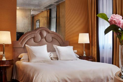 Hotel Lord Byron - Small Luxury Hotels of the World impression