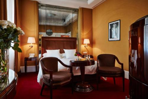 Hotel Lord Byron - Small Luxury Hotels of the World photo 29