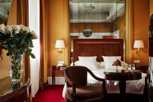 Hotel Lord Byron - Small Luxury Hotels of the World photo 28