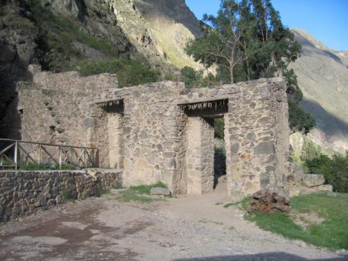 Casa de Mama Cusco Valle Photo