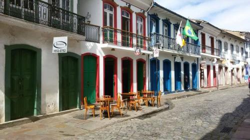 Varanda Hostel E Galeria De Arte Photo
