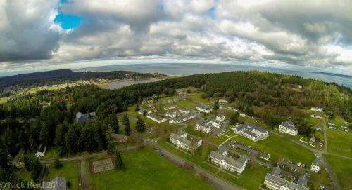 Fort Worden - Port Townsend, WA 98368