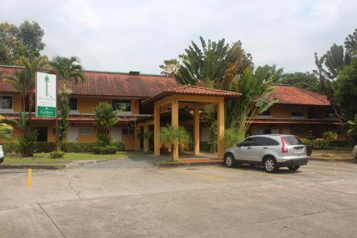 Albrook Inn Photo