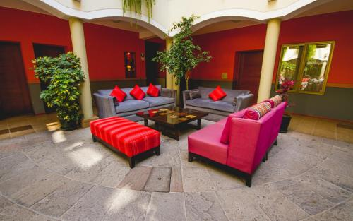 Eco Inn Cusco Photo