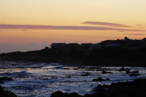 Windsor Hotel Hermanus Photo
