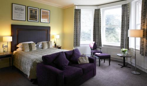 Hallmark Hotel & Spa Bournemouth