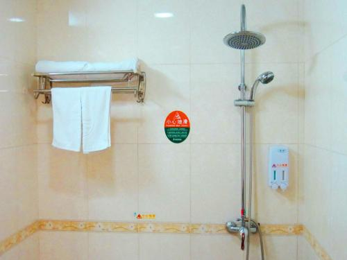 Greentree Inn Beijing Guangming Bridge Express Apartment Hotel photo 8