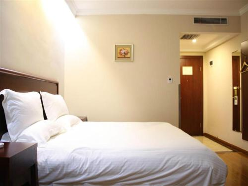 GreenTree Inn BeiJing YiZhuang West TongJi Road Metro Station Express Hotel