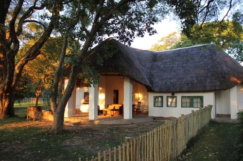Waterberg Cottages Photo