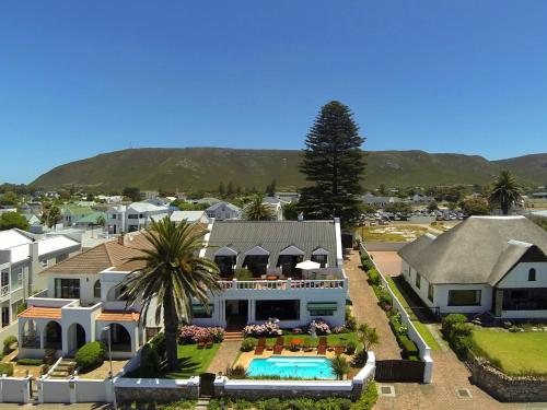 La Fontaine Guest House Hermanus Photo