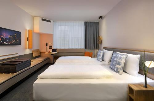 InterCityHotel Frankfurt photo 33