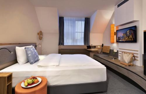 InterCityHotel Frankfurt photo 38