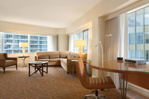 Swissotel Chicago photo 19
