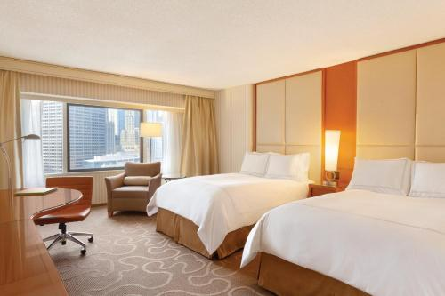 Swissotel Chicago photo 21