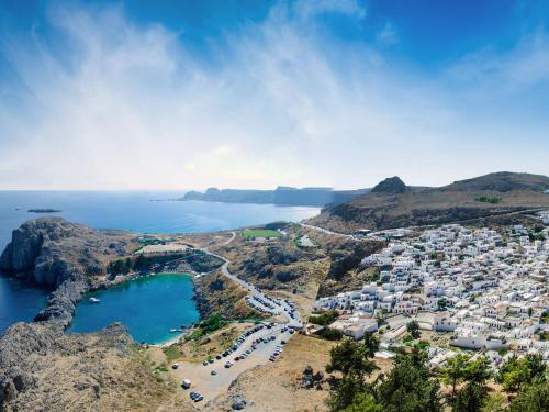 Lindos Comfy Suites - Lindos Greece