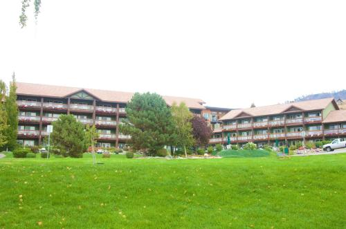Lakeside Lodge and Suites Photo