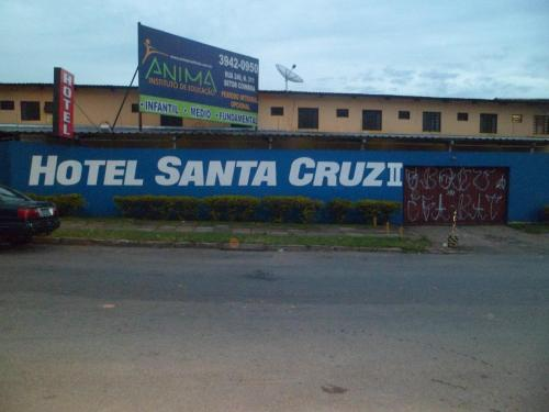Hotel Santa Cruz II Photo