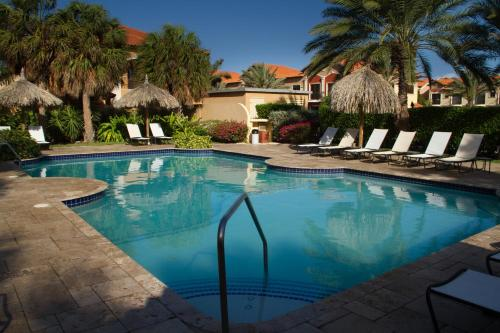 Gold Coast Aruba Vacation Rentals