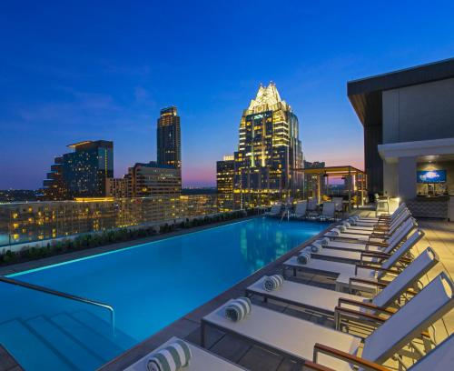 The Westin Austin Downtown photo 16