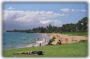 Kihei Bay Surf 228 Photo