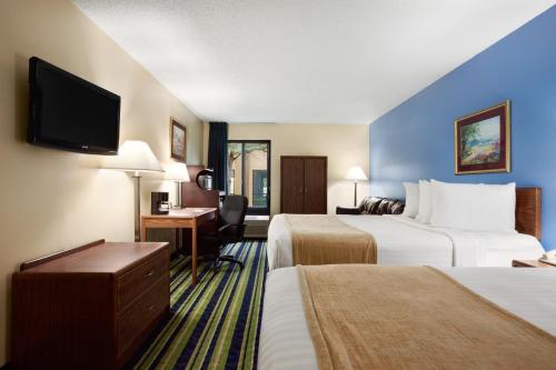 Days Inn Fargo Photo