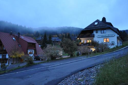Hotel-Pension Kräutle