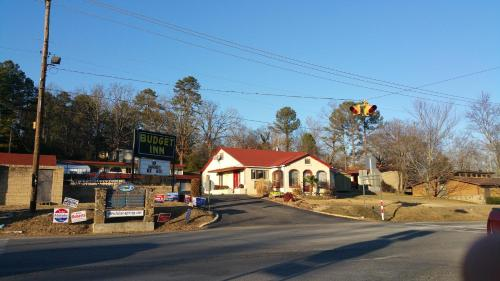 Budget Inn Heber Springs Photo