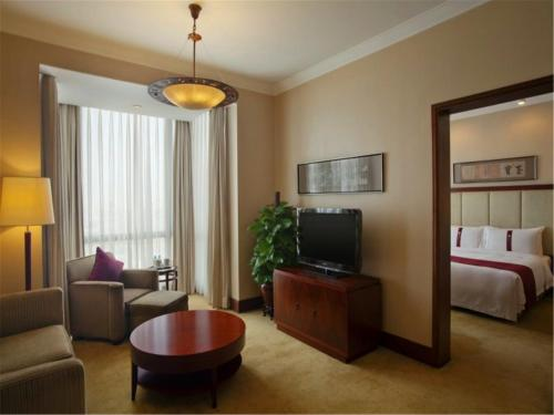 Holiday Inn Temple Of Heaven Beijing photo 36