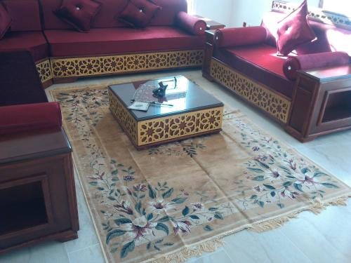 Residence Dari 7 - tunis - booking - hébergement