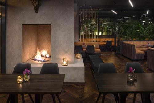 Hotel ZOE by AMANO Group - berlin - booking - hébergement