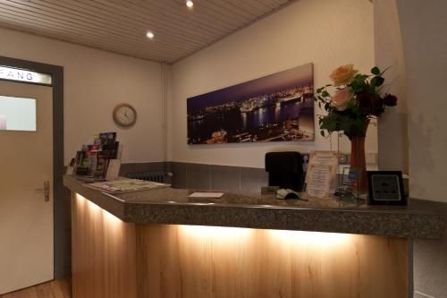 Hotel Kieler Hof photo 5