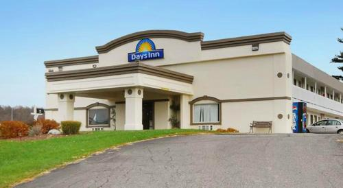 Bellville (OH) United States  city images : Days Inn Bellville, Bellville, OH, United States Overview | priceline ...