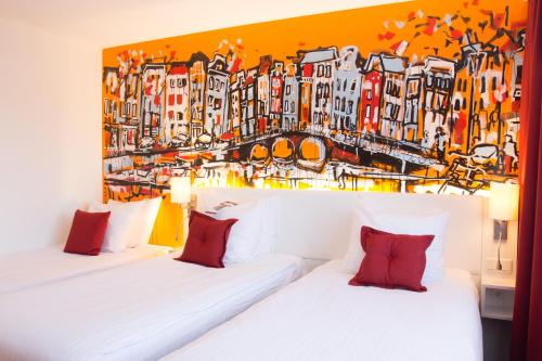 WestCord Art Hotel Amsterdam 3 stars photo 42