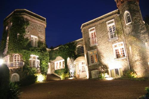 Domaine Saint Clair - Le Donjon