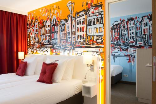 WestCord Art Hotel Amsterdam 3 stars photo 51