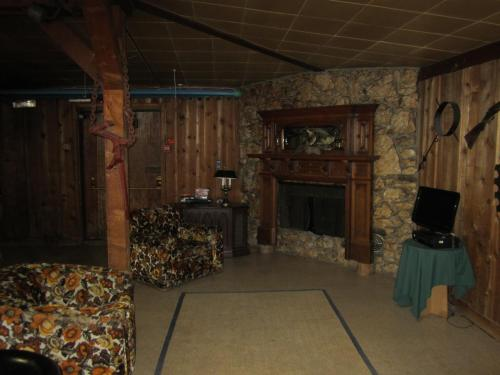 Likely Lodge Photo