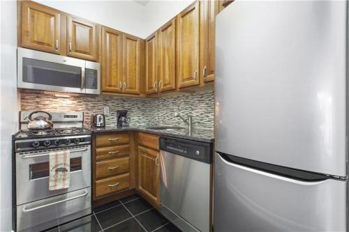 Gramercy Park Two Bedroom Apartment Photo