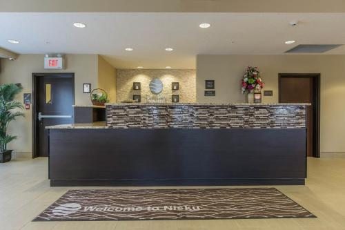 Comfort Inn & Suites Edmonton International Airport Photo