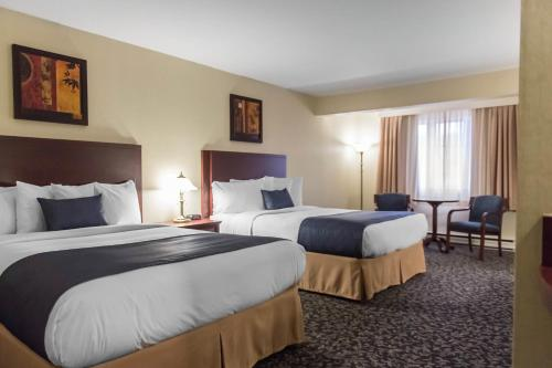 Quality Inn Mont-Laurier Photo