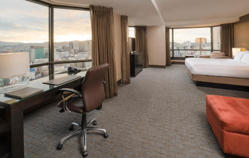 Hilton Parc 55 San Francisco Union Square Photo