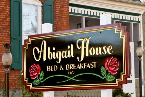 Abigail House Bed and Breakfast Photo