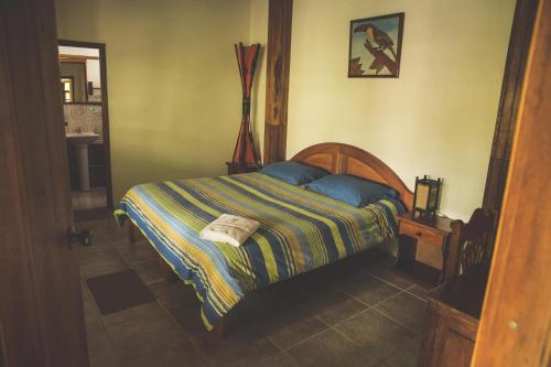 Hostal Las Palmas Photo